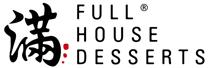 Full House Desserts
