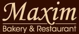 Maxim Bakery & Restaurant