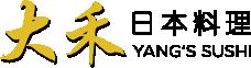 Yang Sushi Bar Japanese Restaurant